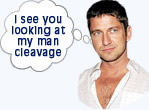 :cleavage: